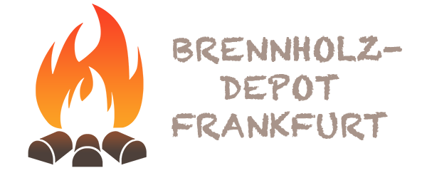 Logo Brennholzdepot Frankfurt